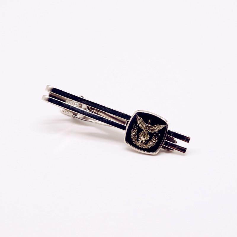 Unique Fashion Logo Personalized Souvenirs Cool Tie Clips