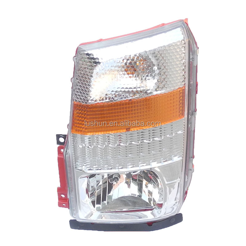 JAC truck headlight of JAC1040,truck light OEM 4121910LE010