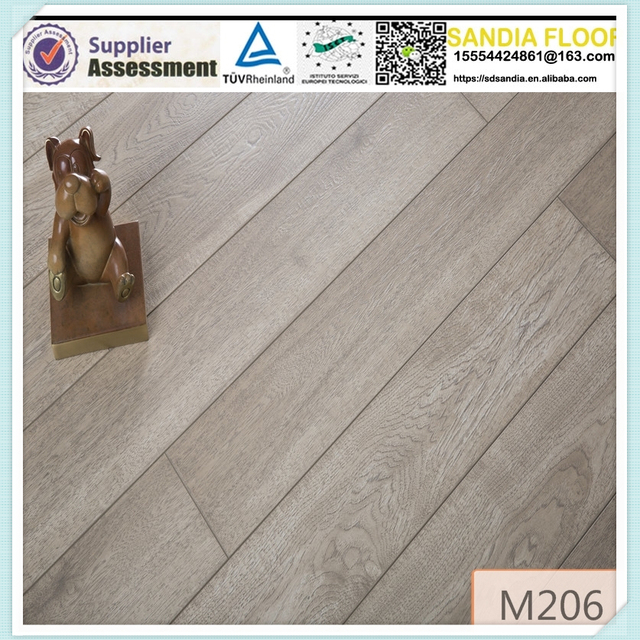 8mm Thick Hdf Wood Laminated Flooring Source Quality 8mm Thick Hdf