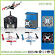 8CM Guadcopter 2.4G mini remote control drone ufo RC pocket quadcopter toy JJRC JJ1000-2 vs CX10