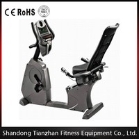 Cardiol Gym Machine/fitness Equipment/body Building/Commercial Recumbent Bike/TZ-7007