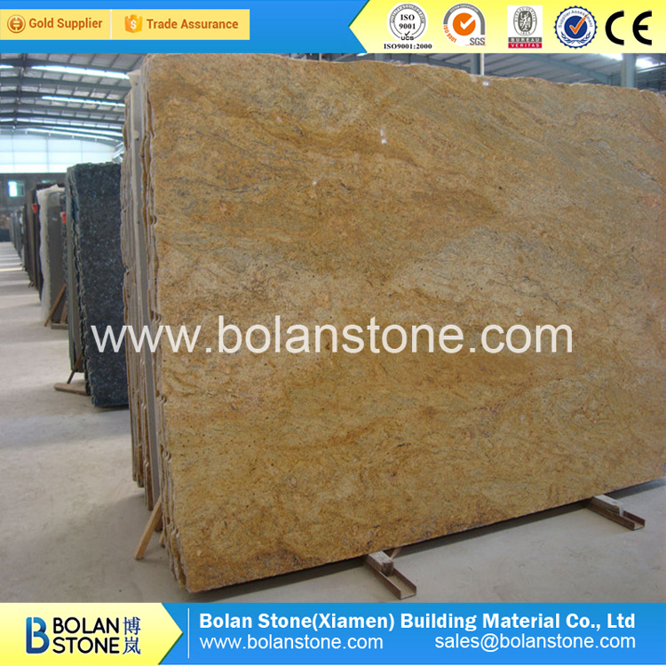cheap 30% Mardura gold granite slab polished slabs tiles for sale