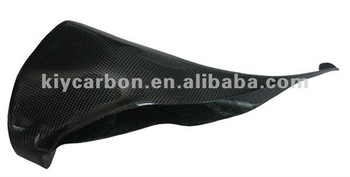 Carbon Parts Right Side Airscoop Buell Xb Motorcycle Accessories - Buy  Carbon Fiber Parts For Buell,Motorcycle Parts And Accessories,Carbon Fiber