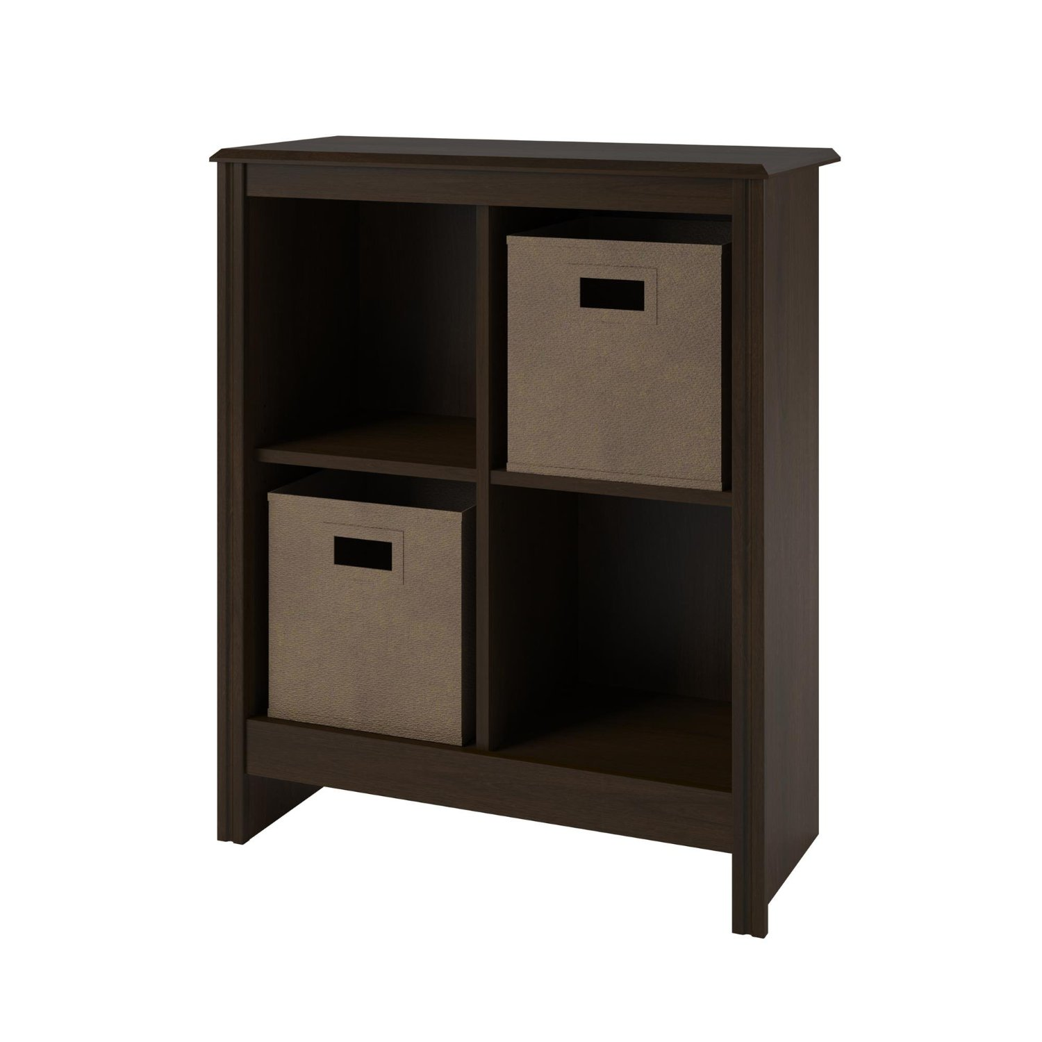 Get Quotations · Altra 4-Cube Storage Cubby Bookcase with 2 Storage Bins Resort Cherry Finish  sc 1 st  Alibaba & Cheap 9 Cube Storage Cubby find 9 Cube Storage Cubby deals on line ...