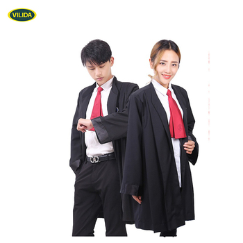 74c1696a86e Lawyers Uniform Men And Women Lawyers Professional Attire Court Lawyers  Uniform + Tie + Badge