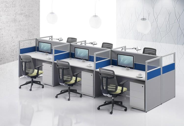 Moderno Ufficio Postazioni Di Lavoro Di Progettazione Call Center Workstation Modulare Divisore Sz Wsb424 Buy Workstation Partizione Workstation Divisorio 4 Persona Workstation Product On Alibaba Com