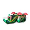 Amusement park inflatable mushroom jumping castle inflatable bounce house for sale A3095