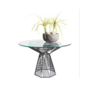 Wholesale Replica Bertoia Metal Wire Captain Coffee Table Buy - Bertoia coffee table
