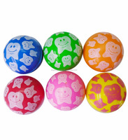 51601206-29 outdoor toys and Structures teeth bouncy ball