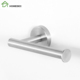 Stainless Steel Bathroom Accessories Spare Toilet Paper Roll Holder