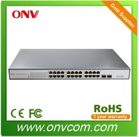 Layer 3 Switch gigabit network switch brands support Mac binding, STP, VLAN, Mirroring, Qos, ACL, Firewall, POE switch