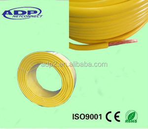 100m/roll 2.5mm customized best price BC BVR single core electric power cable