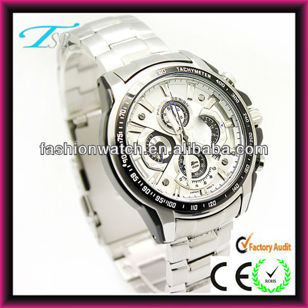Hot sale fashion alloy watch with amazing designed pattern brand 2012 trendy mens watches custom watches brand logo