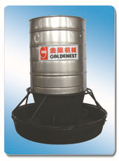 Automatic pig feeder with CE Certification