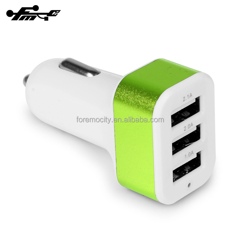 Car Battery Charger fast charger for mobile phone car charger