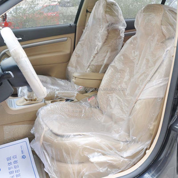 Clear Plastic Car Seat Covers Suppliers And Manufacturers At Alibaba