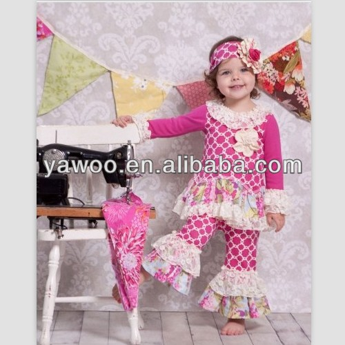 new arrival toddler trendy childrens clothing wholesale