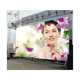 New inventions in china LED panel outdoor rental/lightweight P4.81 LED outdoor display