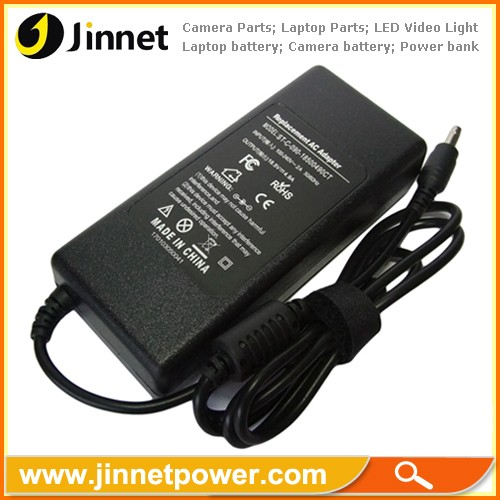 90W Power AC Adapter for HP Pavilion DV1000 DV8000 DV9000