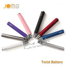 Variable Voltage Top Quality E Cigarette Elego Twist Battery