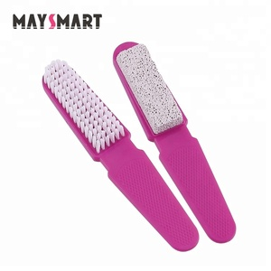2 in 1 Hot Sale Dual Dead Skin Callus Remover Tool Foot File / Foot File Paddle