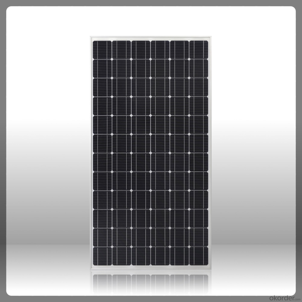 Hot selling High efficiency suntech 300w mono solar panel for grid system