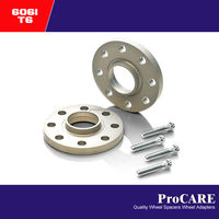 wheel spacer 4x100 with extended bolts for toyota yaris paseo tercel celica corolla MR2