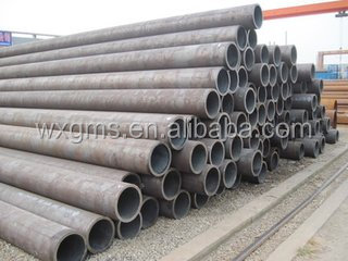 2205 2507 Duplex Stainless Steel Seamless Tube Chemical / Petrochemical Industry