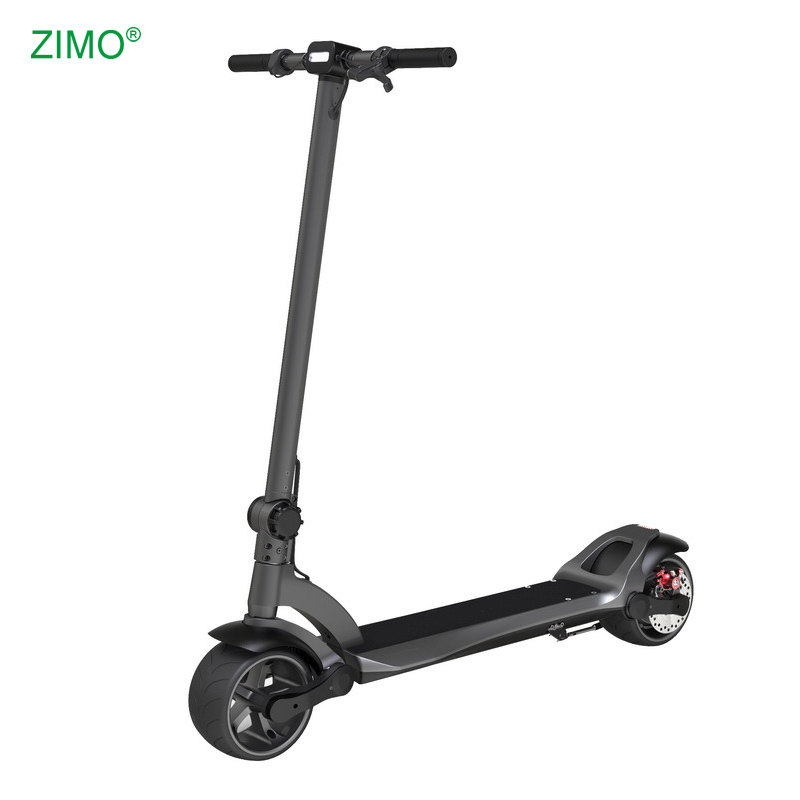 2019 Two Wheel 48v Cheap Adult Dual Motor Fat Tire Foldable Wide Wheel Electric Scooter with Seat, N/a