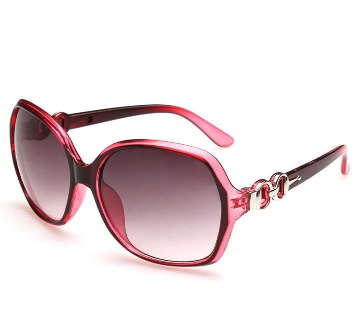 a104ff3d851 Get Quotations · ZWC New 2016 ladies classic sunglasses fashion large frame  sunglasses visor mirror