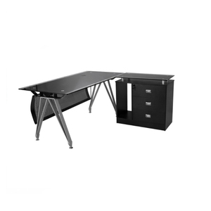 Custom Printed Big Boss Office Desk,Office Working Desk