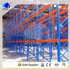 Hot Selling Jracking Selective Storage Pallet Shelf/Shelving Roll Forming Machine