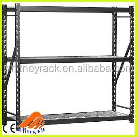 whalen industrielle rack heavy duty utilitaire tag res grille m tallique tag re etag res et. Black Bedroom Furniture Sets. Home Design Ideas