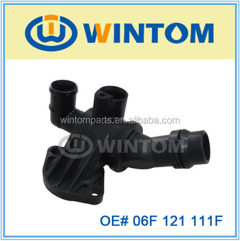 Quality Auto Parts >> Original Quality Auto Parts Engine Coolant Thermostat Housing Oem