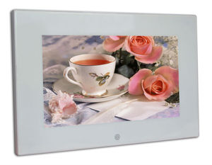 7inch hot sale gif digital picture frame
