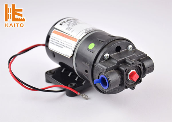 Spare parts 12V/24V Hypro Electrical Water Pump for Hamm Road roller