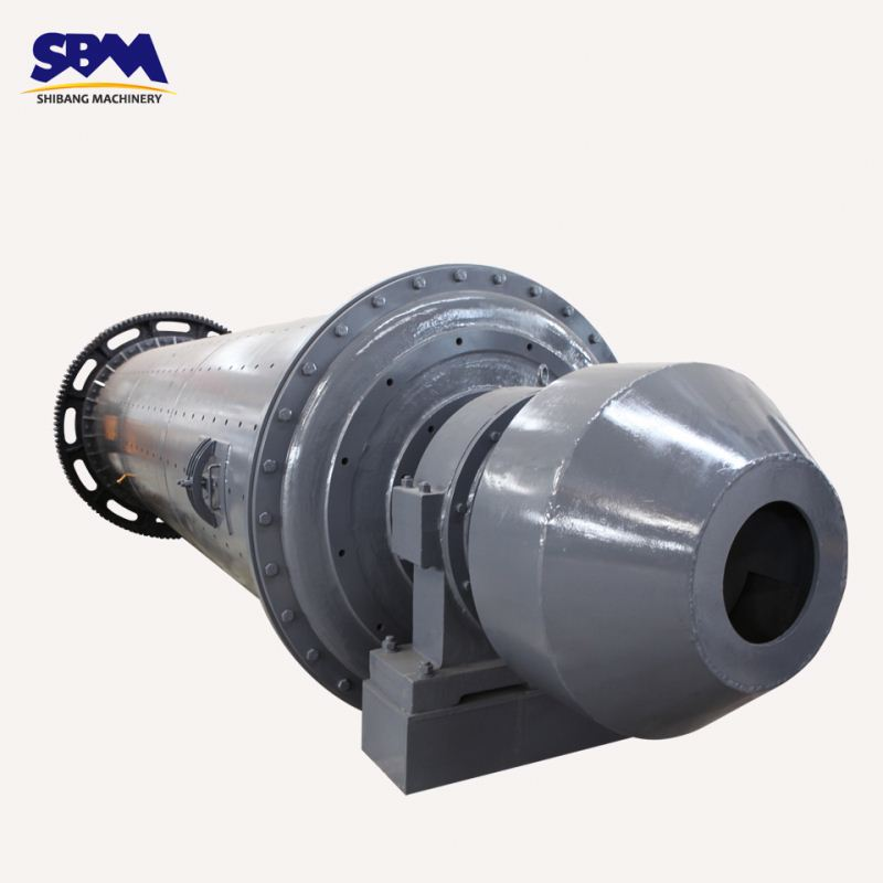 2018 new china supplier small ball grind mill,cement raw mill