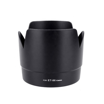 Kernel Bayonet Lens Hood for Canon EF 70-200mm f/2.8L is USM Lens Replaces ET-86