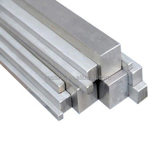 2b finish 304 stainless steel square bar sizes