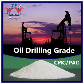 Pac Oil-drilling Grade/ Pac Lv / Pac For Oil Grade