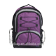 hot sale fashion soft backpack 600D Polyester cat school backpack