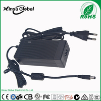 60335 12V 3A AC to DC power adapter for car refrigerator with thermal control unit