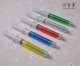 New design syringe shape injection ballpoint pen