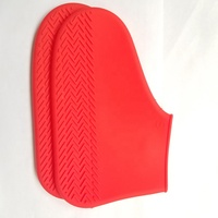 New Arrival Silicone Water Resistant Reusable Shoe Protector Covers