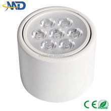 Excellent quality new products 21w square surface mounted downlight
