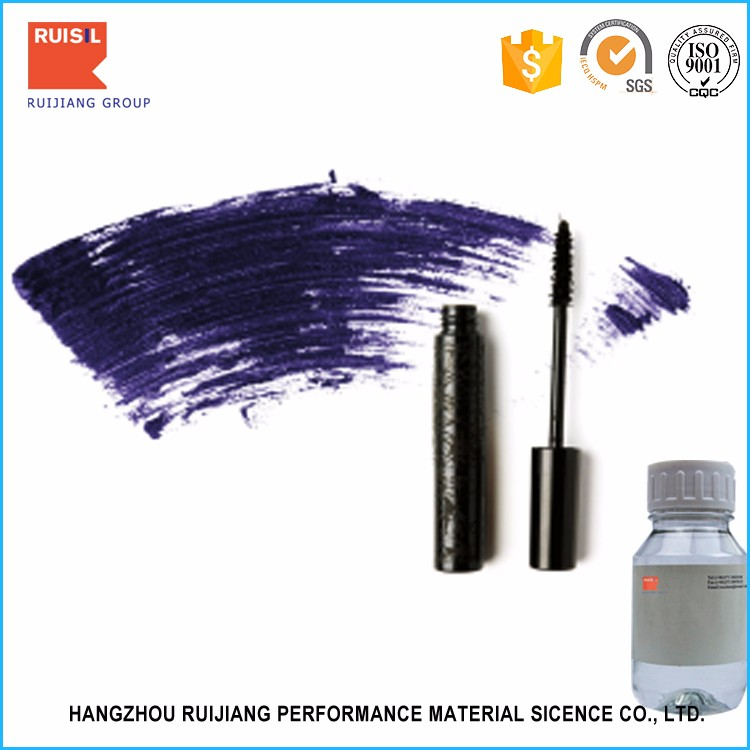 Non-greasiness and dry-cleaning liquid detergent raw material