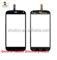 Touch Screen replacement For General mobile Discovery cell phone Free Shipping Touch screen Digitizer
