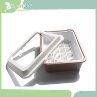 High quality wholesale pet products cat litter box/ cat litter tray/ cat toilet