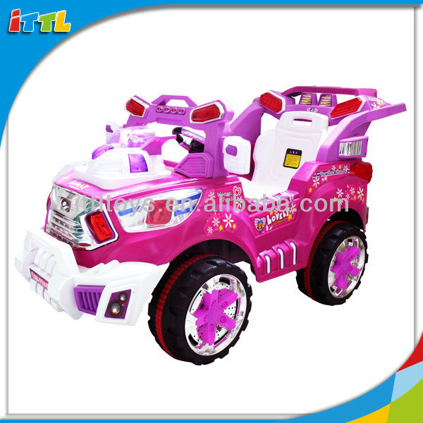 A405079 RC Ride on Kids Car Toy Real Car for Kids