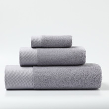 Yutong 100% Katoen Extra Grote <span class=keywords><strong>Handdoek</strong></span> Sets Hotel Spa <span class=keywords><strong>Turkse</strong></span> Handdoeken Super Zachte Pluche Ultra Badhanddoek Set Met Custom size